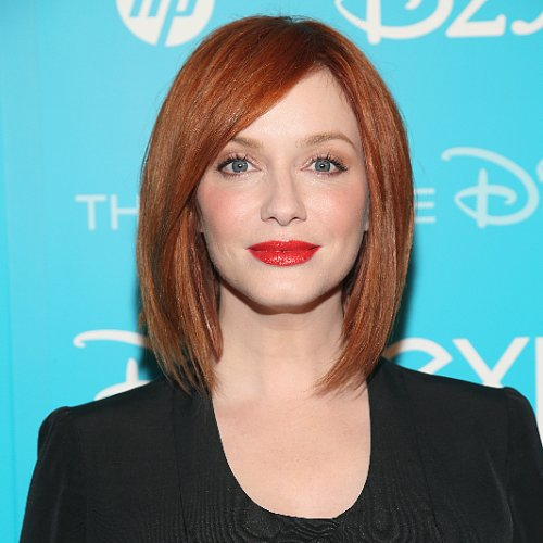 Best Hair Colours: Celebrity Blondes, Brunettes & Redheads