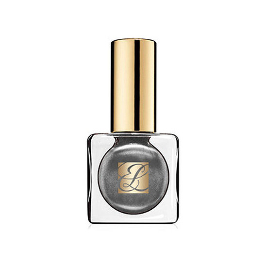 Tom Pecheux brings the drama with the Pure Color Nail Lacquer ($20) collection from Estée Lauder. Get your hands on them while you can — they're limited edition! And if you must pick one, go with Smoked Chrome. It's a sultry gunmetal shade you'll reach for again and again this Fall.  — KJ