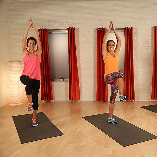 10-Minute Beginner Cardio Workout