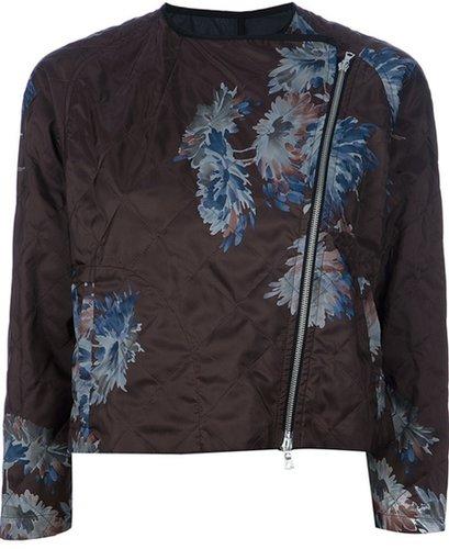 Dries Van Noten quilted jacket