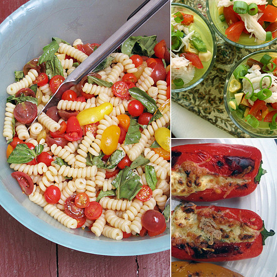 5 Late-Summer Dinners to Make This Week