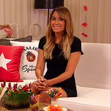Lauren Conrad Interview at PopSugar Summer Party (Video)