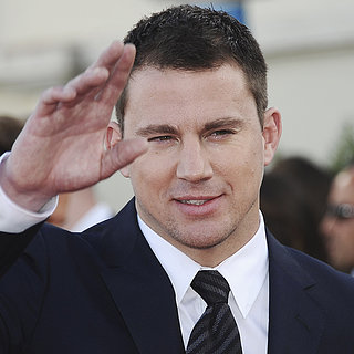 Channing Tatum Joins Cate Blanchett in France