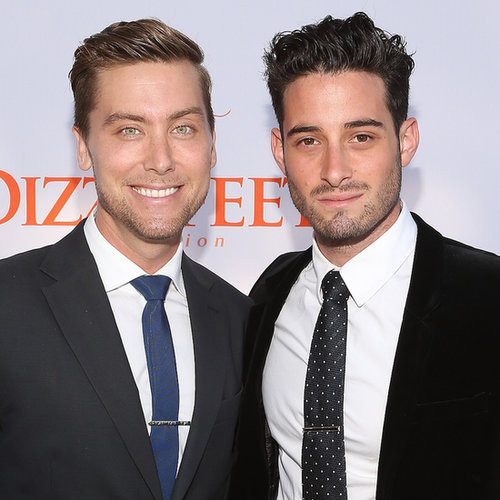 Lance Bass Is Engaged to Michael Turchin