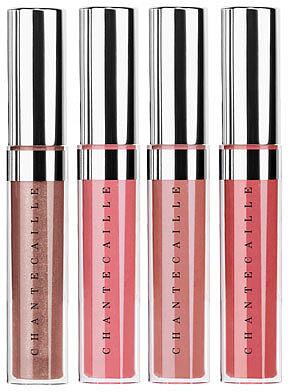 Chantecaille Radiant Fresh New - Luminous Gloss Long-Wear Lip Shine