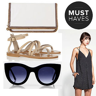 Shop September Spring Summer 2013 Must-Haves