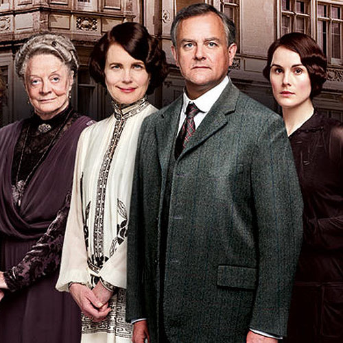 Downton Abbey Season 4 Trailer