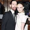 Kate Bosworth Wedding Dress