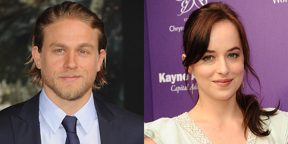 What Do You Think of the Fifty Shades of Grey Cast?