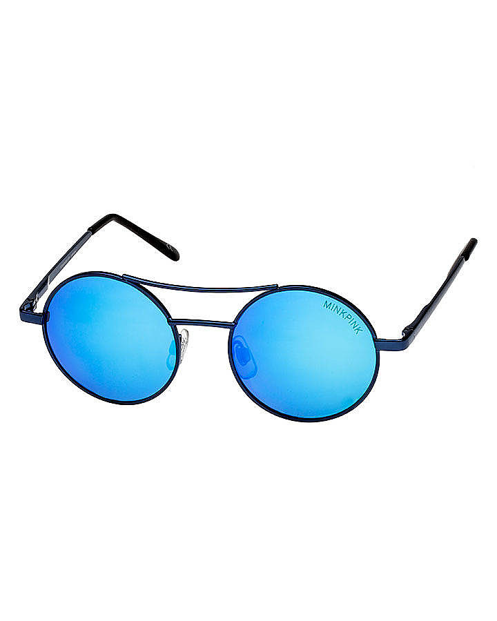 Sunglasses, $49.95, Minkpink at Surf Stitch.