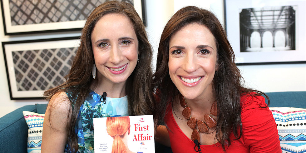 The Nanny Diaries Authors Explain the Real-Life Story Behind New Book