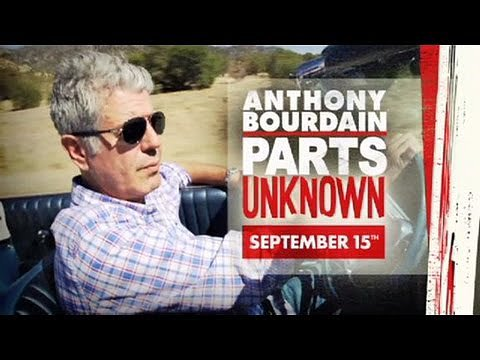 Parts Unknown Season 2
