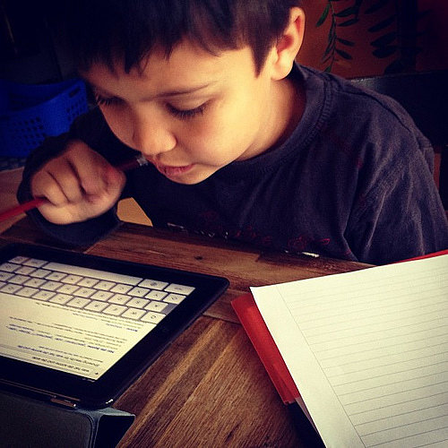 8 Apps to Help Manage Their Homework Load