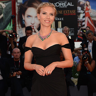 Red Carpet Pictures From Venice Film Festival 2013