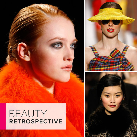 The Most Memorable Beauty Looks From the Michael Kors Runways