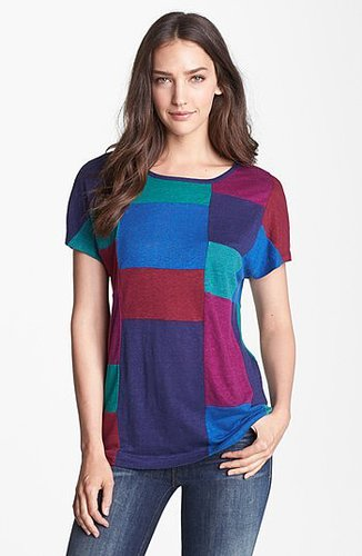 MARC BY MARC JACOBS 'Kip' Jersey Tee