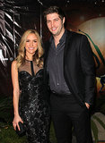"The Hills star Kristin Cavallari said ""I do"" to Chicago Bears quarterback Jay Cutler in June 2013. Kristin and Jay got married in Nashville following their November 2011 engagement, which was briefly called off in Summer 2011 before the pair reunited and welcomed a son, Camden Jack, in August 2012."