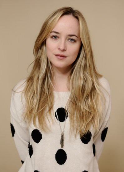 Pictures of Dakota Johnson, aka Anastasia Steele