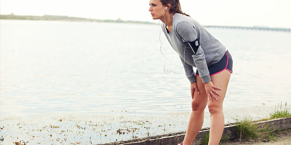 The 10 Reasons You Hate Running