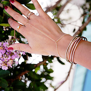 DIY Hand Jewelry | Video