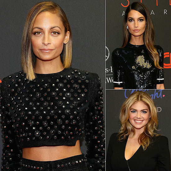 Nicole Richie, Rachel Zoe + More Celebrate at the Style Awards