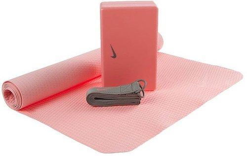 Nike Performance ESSENTIAL YOGA KIT Fitness / Yoga pink