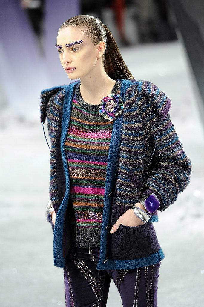 Chanel, Fall 2012