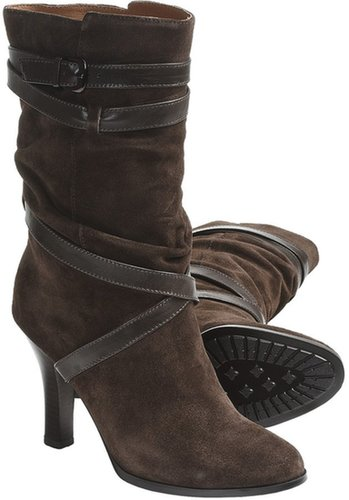Sofft Balsov Mid-Calf Boots - Leather (For Women)