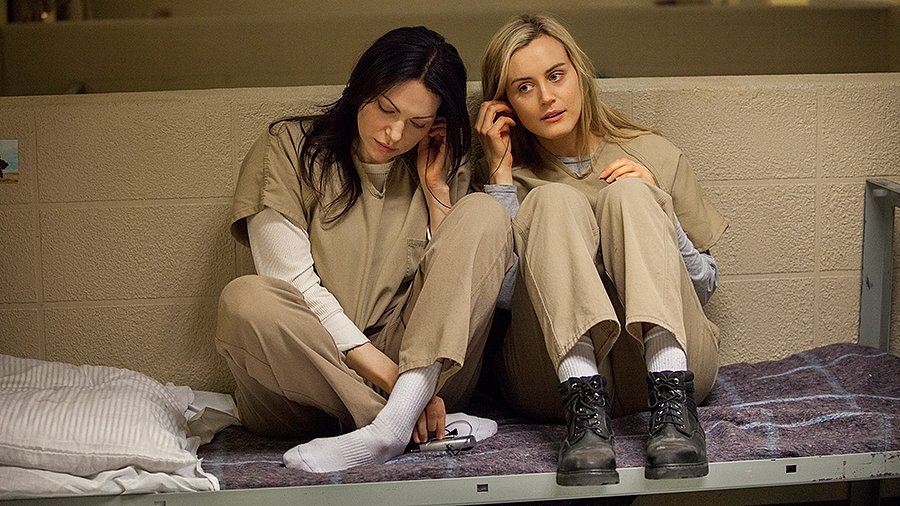 Video: 12 Questions We Need Answered on OITNB Season 2