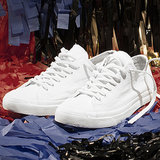 Maison Martin Margiela Is Collaborating With Converse!