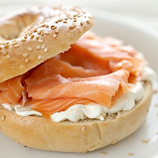 Calories in Cream Cheese, Butter, and Other Bagel Spreads