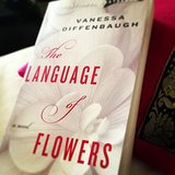 Pollybert shared her Summer read, The Language of Flowers by Vanessa Diffenbaugh.