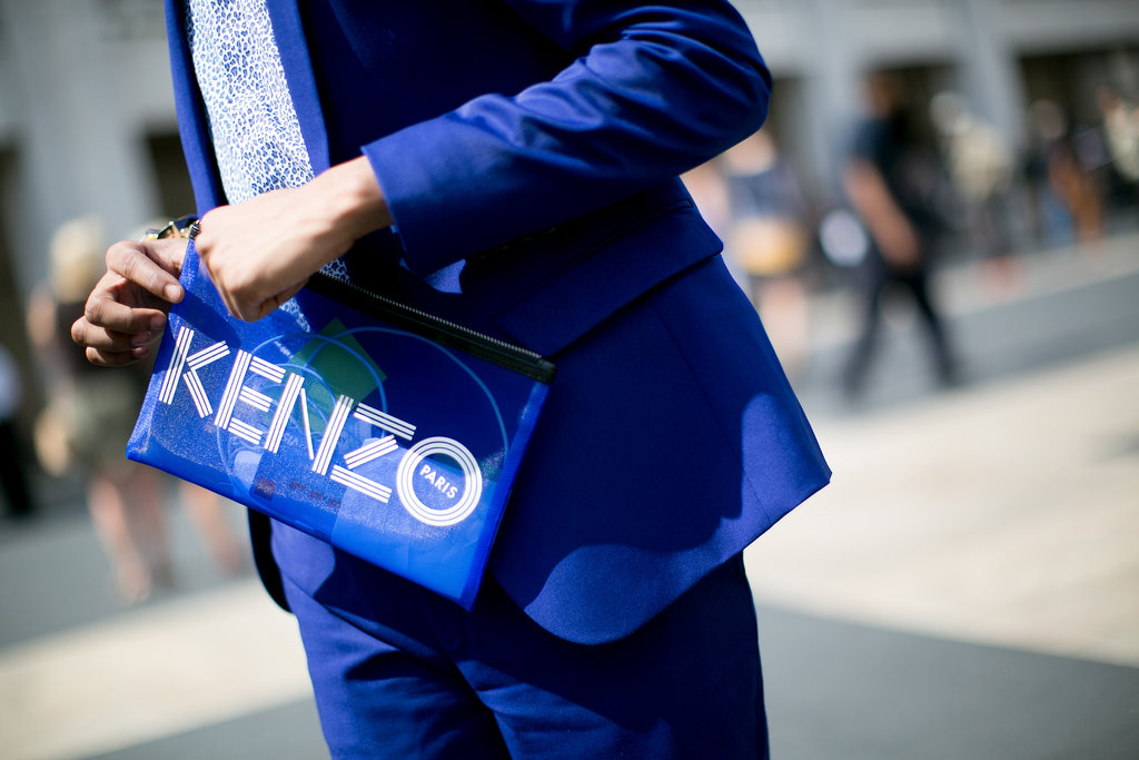 How cool is Kenzo?
