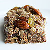 Healthy Recipe: Homemade Breakfast Bars