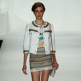 Rebecca Minkoff Spring 2014 Runway Show | NY Fashion Week