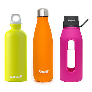 Bright Reusable Water Bottles