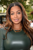 For her turn on the 12 Years a Slave red carpet, La La Anthony chose caramel-toned highlights for loads of body and dimension.
