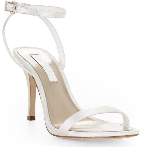 Palace High-Heel Sandal