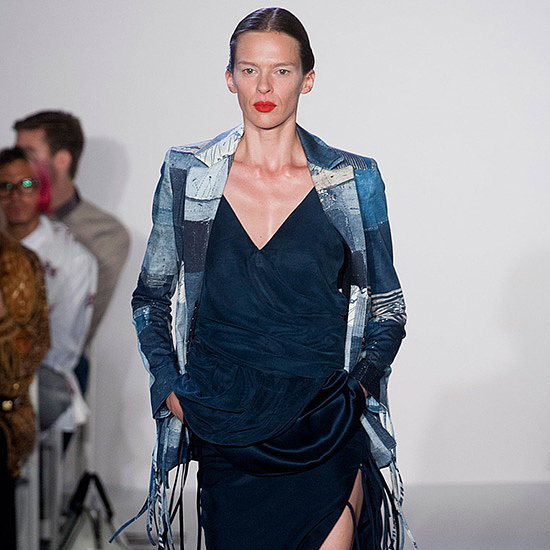 Altuzarra Spring 2014 Runway Show | NY Fashion Week