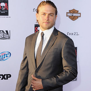 Charlie Hunnam Talks About Playing Christian Grey