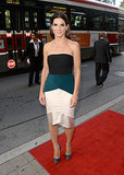 Who Needs Clooney? Sandra Bullock Does Solo Promo at TIFF