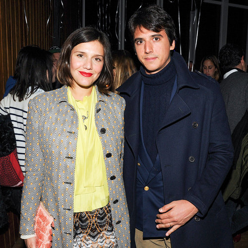 Margherita Missoni Gives Birth to Baby Boy