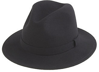 Bailey® for J.Crew felt hat