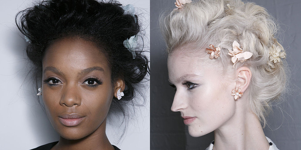 Zac Posen's Spring Beauty Is What Fairy Tales Are Made of