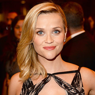 Reese Witherspoon's Makeup at the Toronto Film Festival 2013