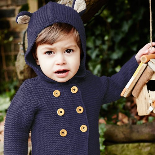 Fall Jackets For Kids