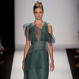 Carolina Herrera Spring 2014 Runway Show | NY Fashion Week
