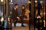 "Daniel Gillies and Phoebe Tonkin in ""Always and Forever."""