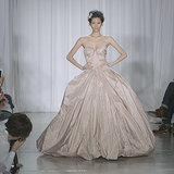 Zac Posen Spring 2014 Collection Video