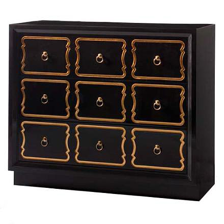 España Bunching Chest